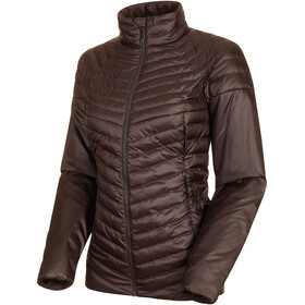 Mammut Convey 3 in 1 HS Chaqueta con capucha Mujer, sapphire-deer